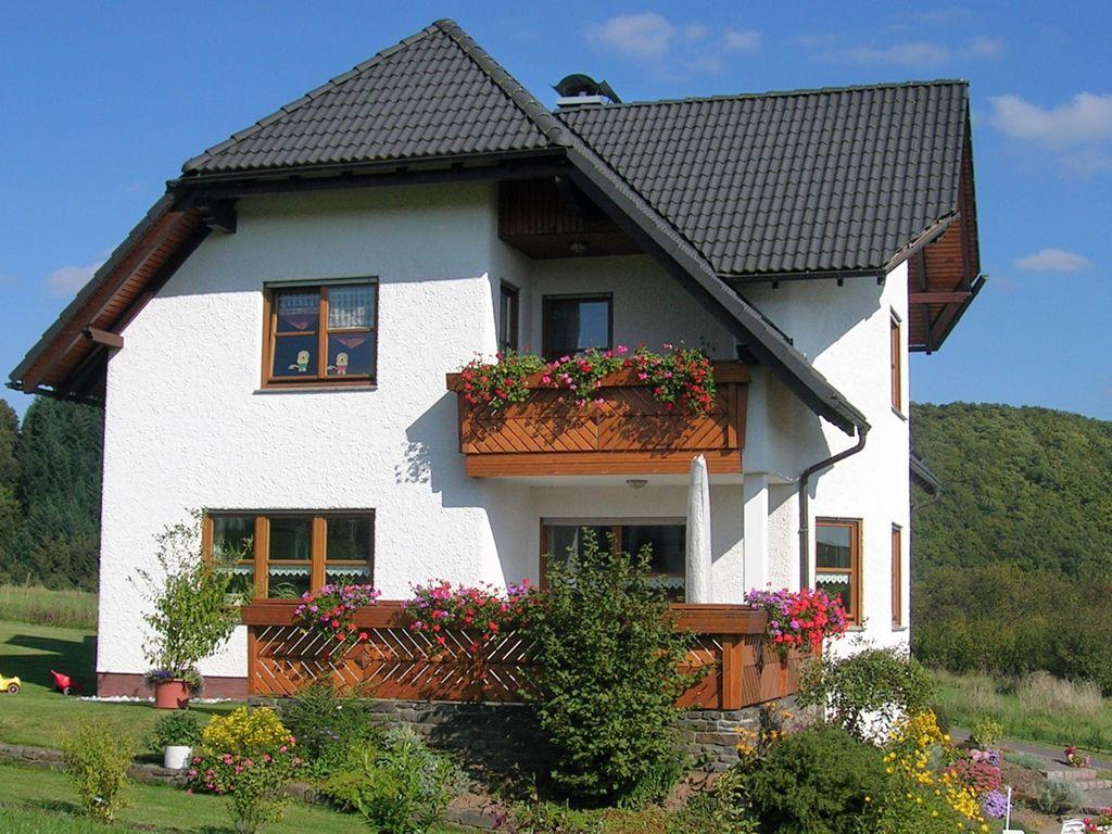 Ferienwohnung Gemütliches Apartment nahe des Skigebiets in Dreislar (152591), Medebach, Sauerland, Nordrhein-Westfalen, Deutschland, Bild 1