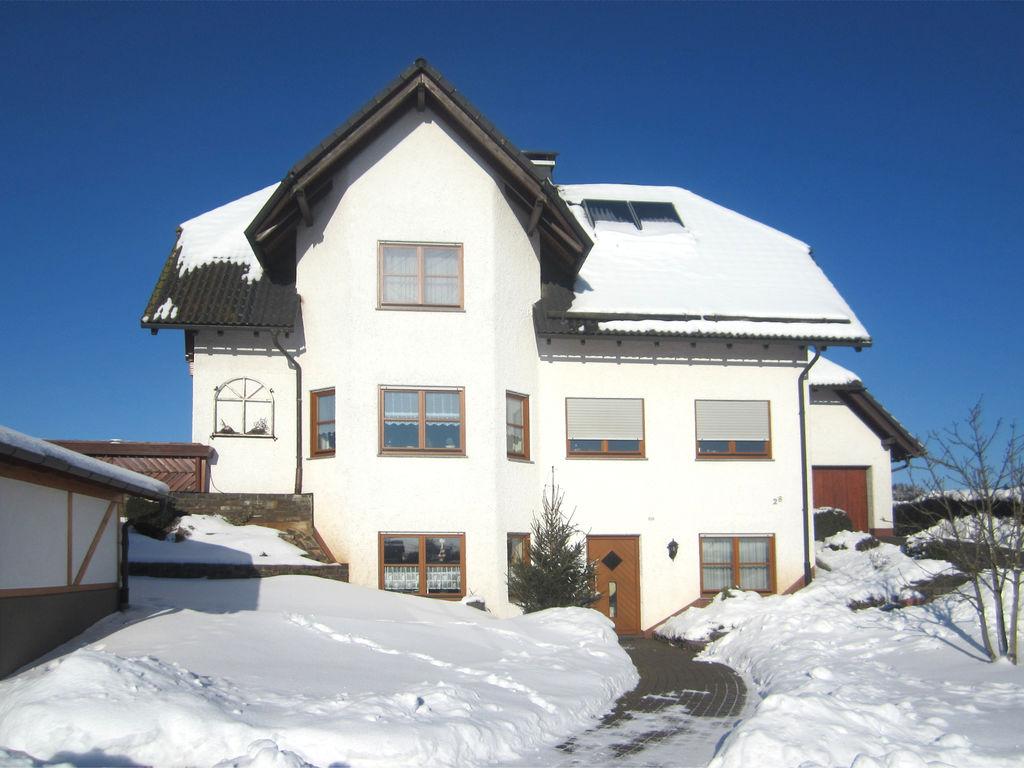 Ferienwohnung Gemütliches Apartment nahe des Skigebiets in Dreislar (152591), Medebach, Sauerland, Nordrhein-Westfalen, Deutschland, Bild 22
