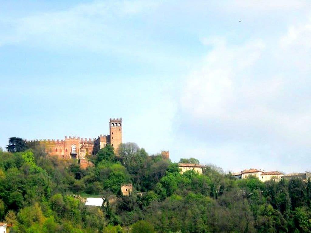 Ferienwohnung Glicine (177998), Gabiano, Alessandria, Piemont, Italien, Bild 19