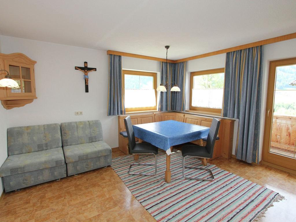 Maison de vacances Hauser (253804), Zell am Ziller, Zillertal Arena, Tyrol, Autriche, image 5