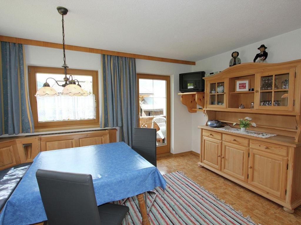 Maison de vacances Hauser (253804), Zell am Ziller, Zillertal Arena, Tyrol, Autriche, image 4
