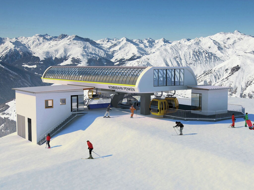 Maison de vacances Hauser (253804), Zell am Ziller, Zillertal Arena, Tyrol, Autriche, image 38