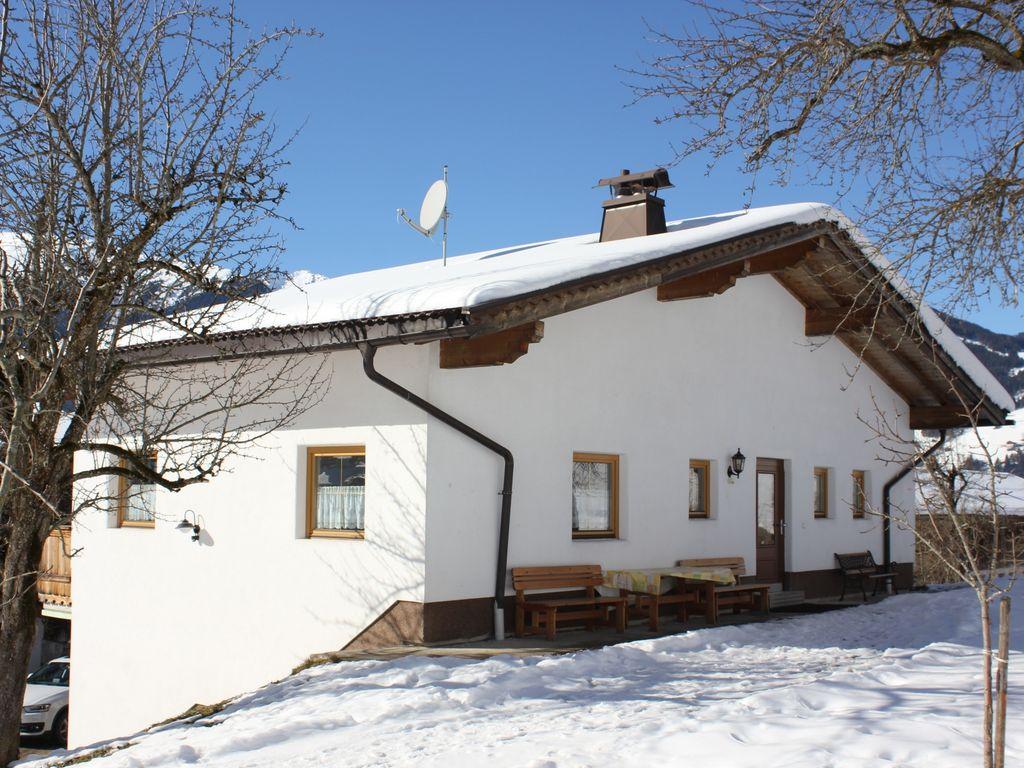 Maison de vacances Hauser (253804), Zell am Ziller, Zillertal Arena, Tyrol, Autriche, image 19