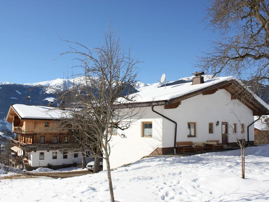 Maison de vacances Hauser (253804), Zell am Ziller, Zillertal Arena, Tyrol, Autriche, image 20
