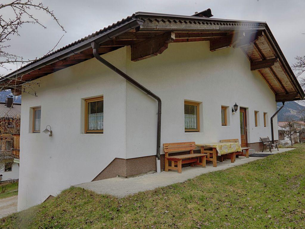 Maison de vacances Hauser (253804), Zell am Ziller, Zillertal Arena, Tyrol, Autriche, image 2