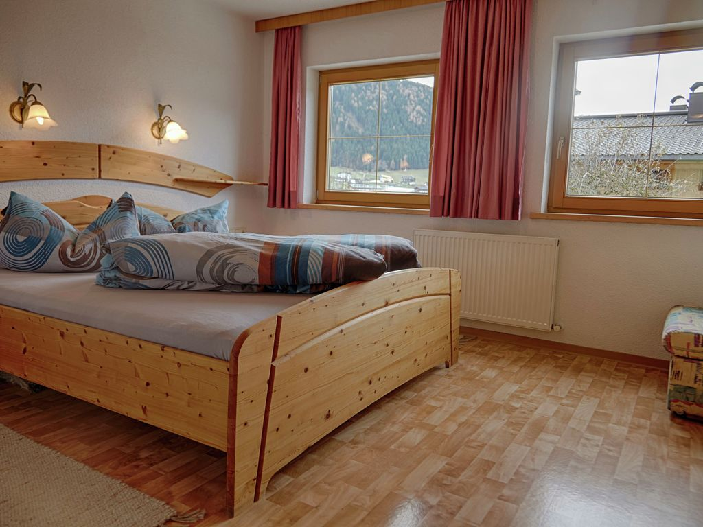 Maison de vacances Hauser (253804), Zell am Ziller, Zillertal Arena, Tyrol, Autriche, image 9