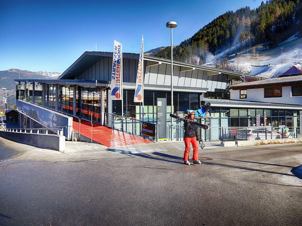 Maison de vacances Hauser (253804), Zell am Ziller, Zillertal Arena, Tyrol, Autriche, image 21