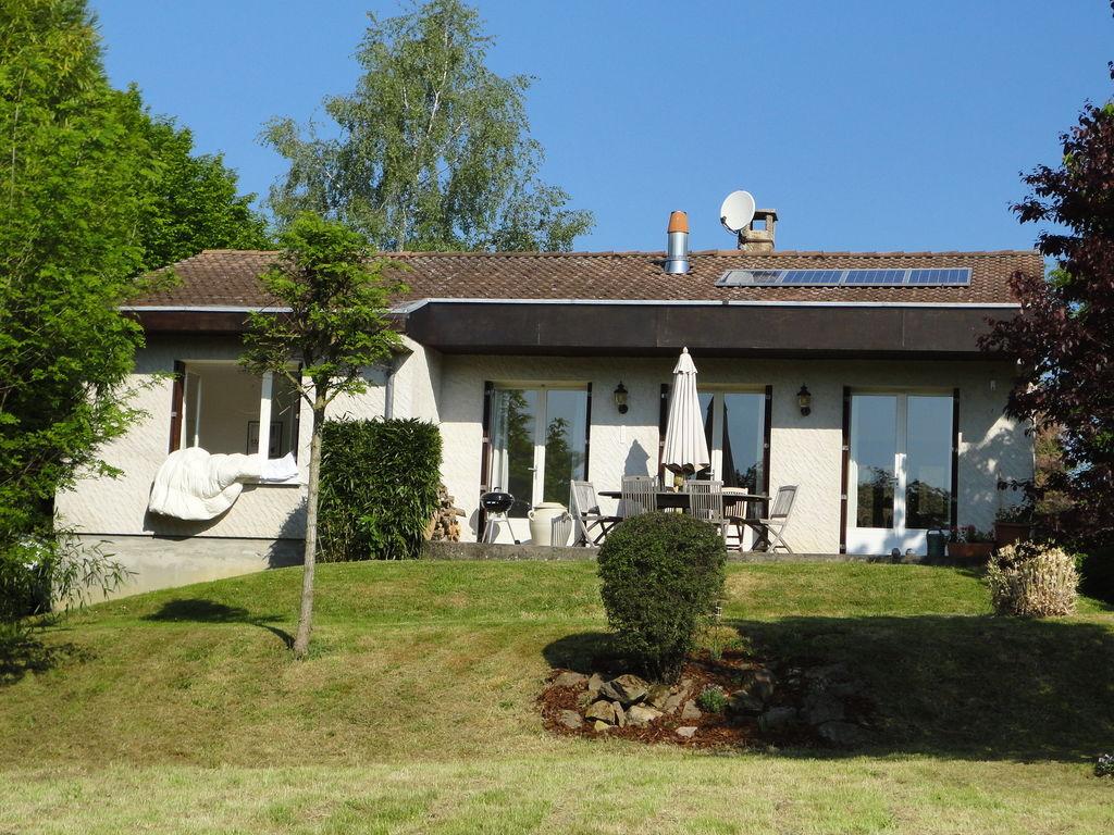 Ferienhaus Gemütliches Ferienhaus in Chavenon Auvergne mit Garten (152749), Buxières les Mines, Allier, Auvergne, Frankreich, Bild 3