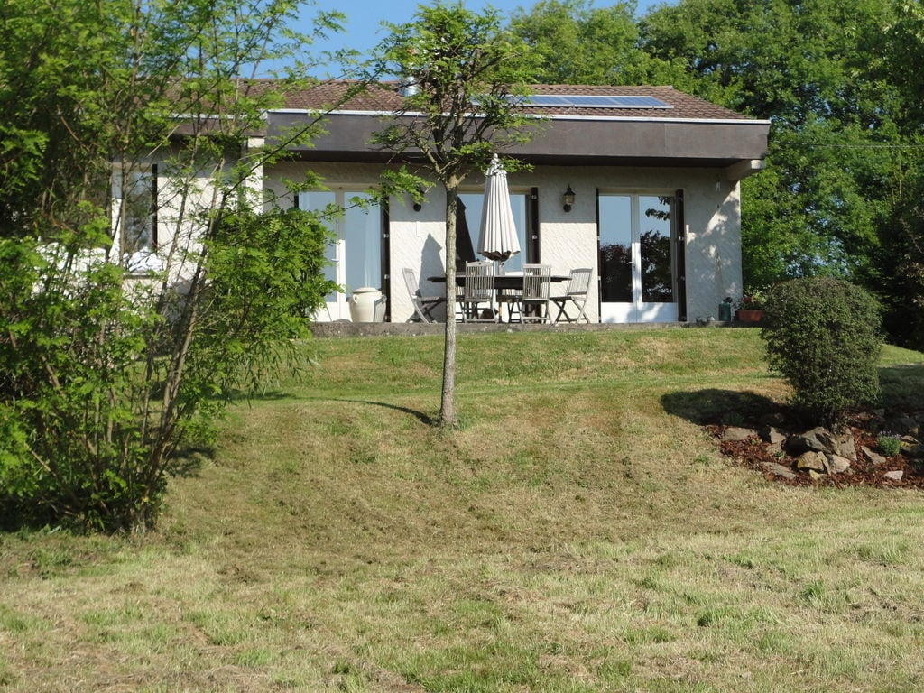Holiday house Maison de vacances -   CHAVENON (152749), Chavenon, Allier, Auvergne, France, picture 24