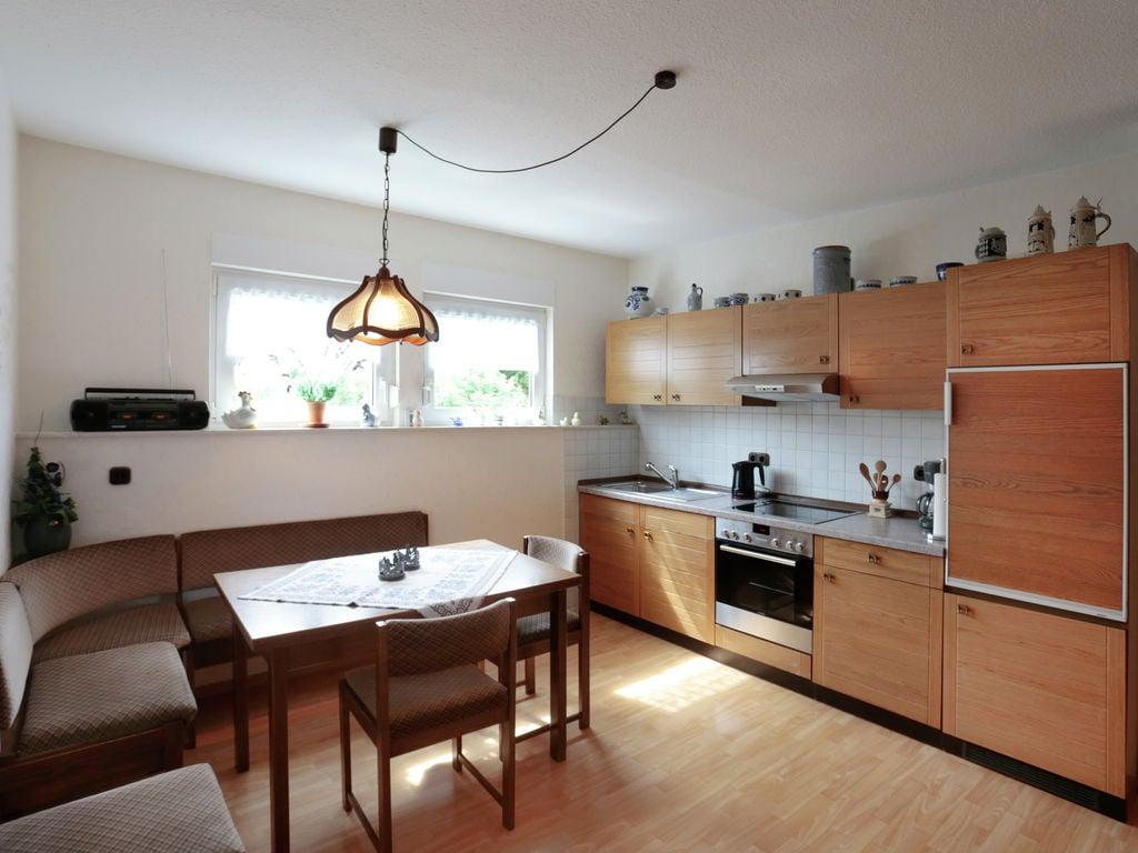 Ferienwohnung Luxus-Apartment in Küstelberg (Sauerland) in Skigebietsnähe (255319), Medebach, Sauerland, Nordrhein-Westfalen, Deutschland, Bild 9