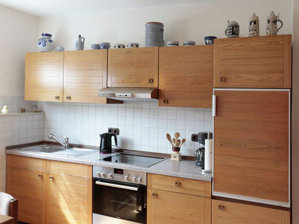 Ferienwohnung Luxus-Apartment in Küstelberg (Sauerland) in Skigebietsnähe (255319), Medebach, Sauerland, Nordrhein-Westfalen, Deutschland, Bild 10
