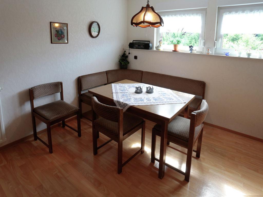 Ferienwohnung Luxus-Apartment in Küstelberg (Sauerland) in Skigebietsnähe (255319), Medebach, Sauerland, Nordrhein-Westfalen, Deutschland, Bild 7