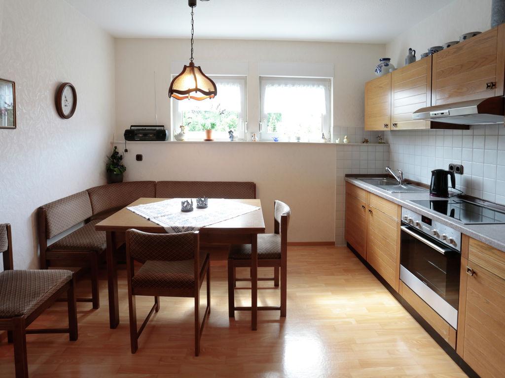 Ferienwohnung Luxus-Apartment in Küstelberg (Sauerland) in Skigebietsnähe (255319), Medebach, Sauerland, Nordrhein-Westfalen, Deutschland, Bild 8