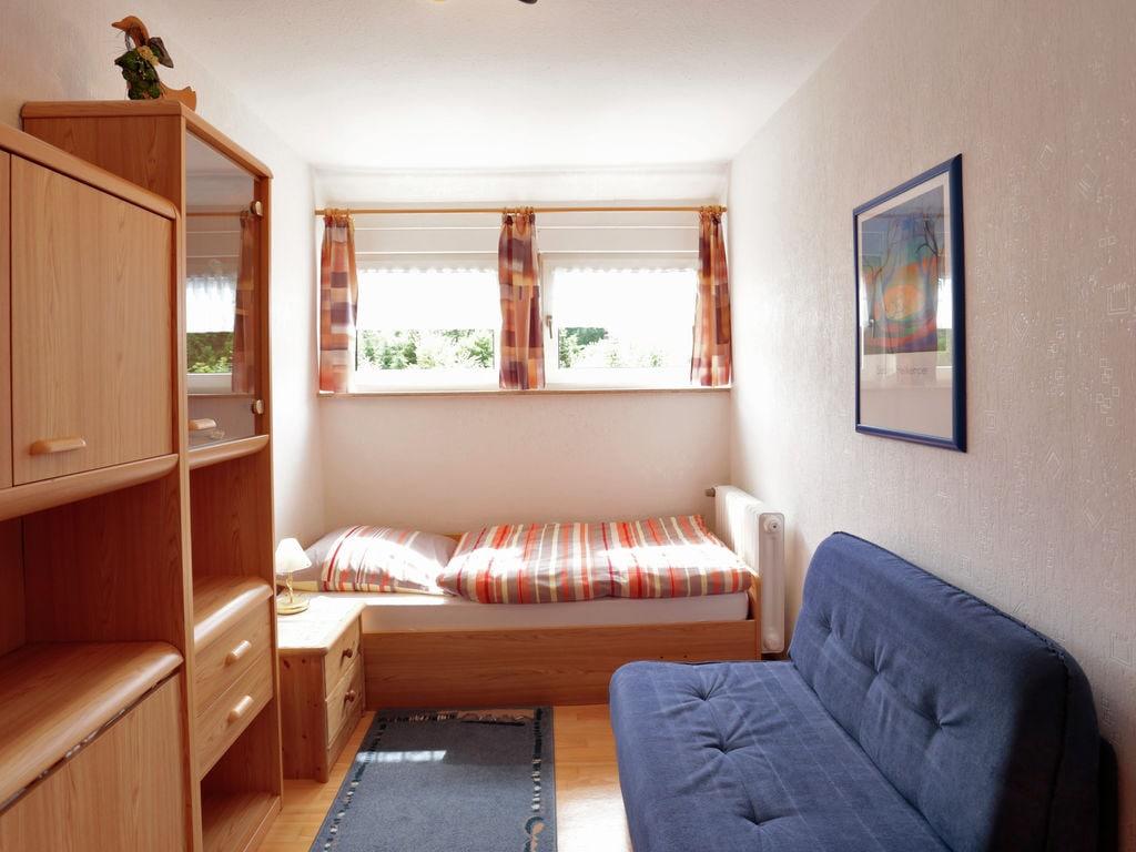 Ferienwohnung Luxus-Apartment in Küstelberg (Sauerland) in Skigebietsnähe (255319), Medebach, Sauerland, Nordrhein-Westfalen, Deutschland, Bild 12