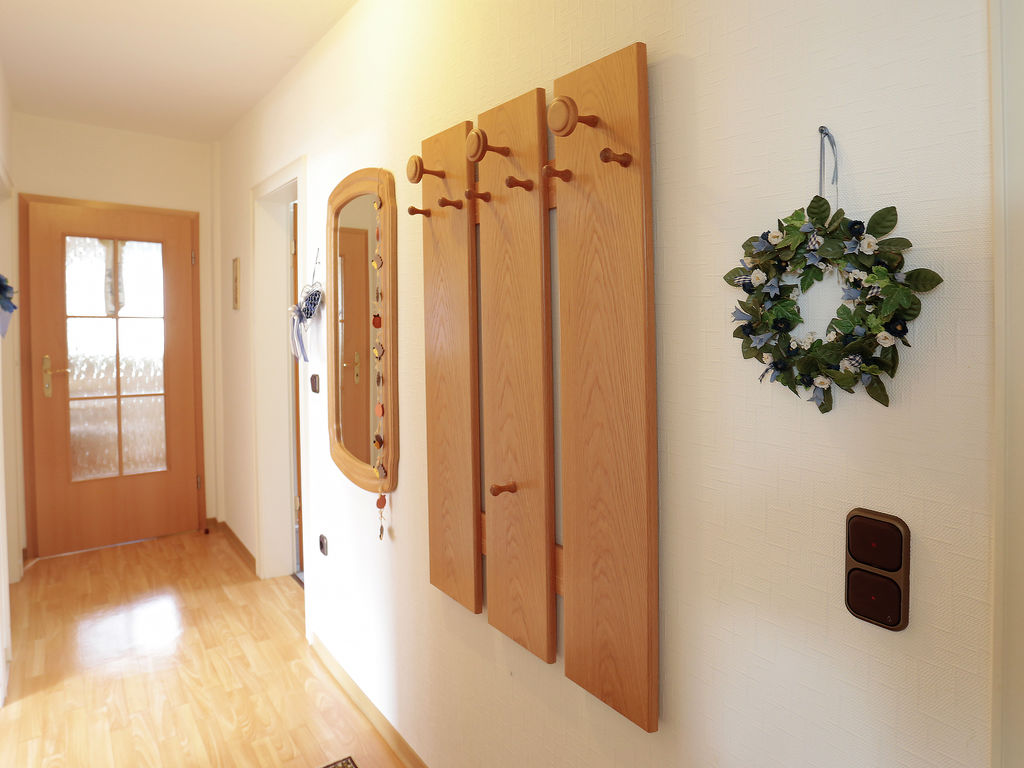 Ferienwohnung Luxus-Apartment in Küstelberg (Sauerland) in Skigebietsnähe (255319), Medebach, Sauerland, Nordrhein-Westfalen, Deutschland, Bild 4