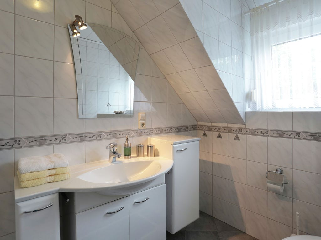 Ferienwohnung Luxus-Apartment in Küstelberg (Sauerland) in Skigebietsnähe (255319), Medebach, Sauerland, Nordrhein-Westfalen, Deutschland, Bild 15