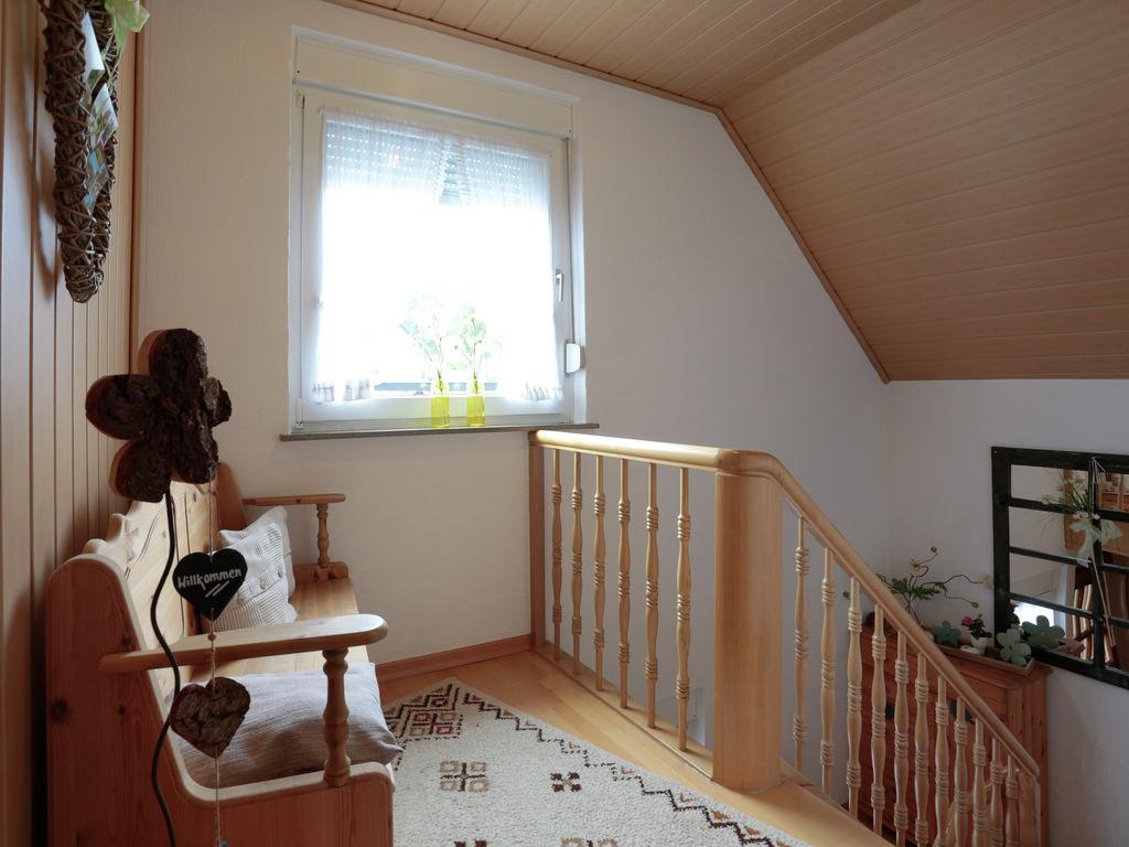 Ferienwohnung Luxus-Apartment in Küstelberg (Sauerland) in Skigebietsnähe (255319), Medebach, Sauerland, Nordrhein-Westfalen, Deutschland, Bild 11