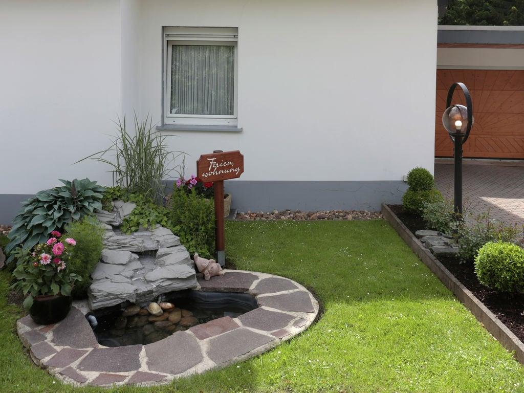 Ferienwohnung Luxus-Apartment in Küstelberg (Sauerland) in Skigebietsnähe (255319), Medebach, Sauerland, Nordrhein-Westfalen, Deutschland, Bild 18