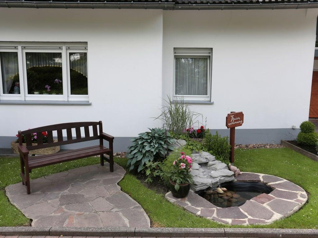 Ferienwohnung Luxus-Apartment in Küstelberg (Sauerland) in Skigebietsnähe (255319), Medebach, Sauerland, Nordrhein-Westfalen, Deutschland, Bild 19