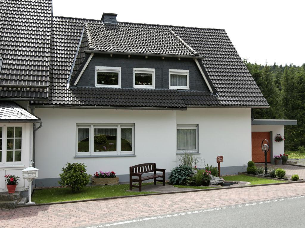 Ferienwohnung Luxus-Apartment in Küstelberg (Sauerland) in Skigebietsnähe (255319), Medebach, Sauerland, Nordrhein-Westfalen, Deutschland, Bild 3