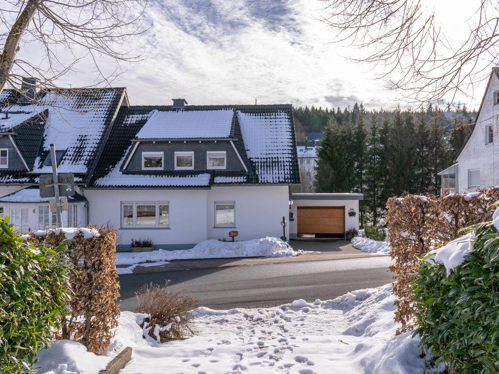 Ferienwohnung Luxus-Apartment in Küstelberg (Sauerland) in Skigebietsnähe (255319), Medebach, Sauerland, Nordrhein-Westfalen, Deutschland, Bild 23