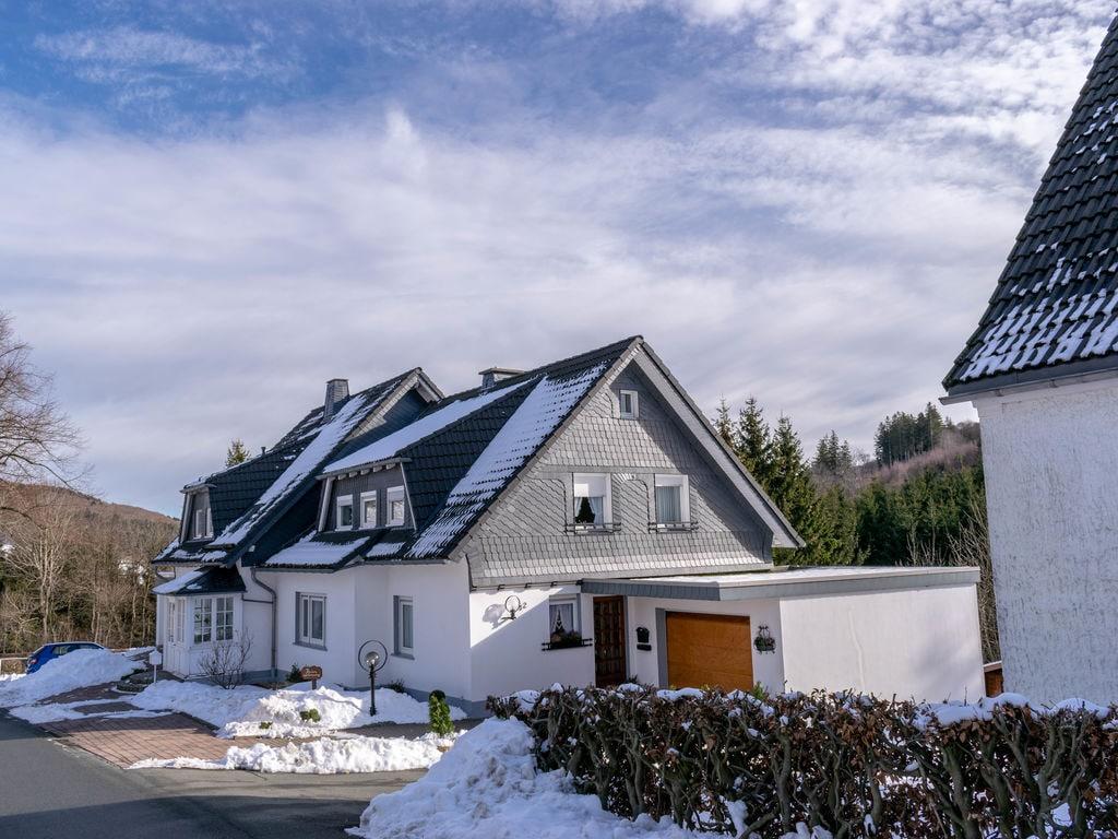 Ferienwohnung Luxus-Apartment in Küstelberg (Sauerland) in Skigebietsnähe (255319), Medebach, Sauerland, Nordrhein-Westfalen, Deutschland, Bild 24