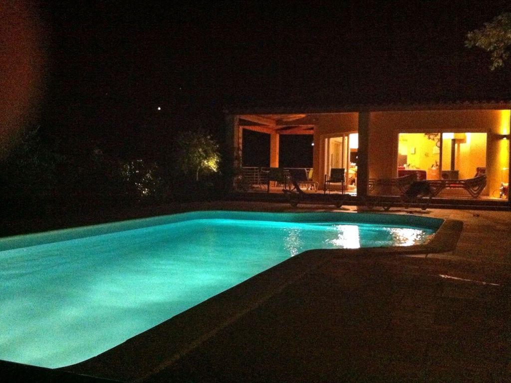 Ferienhaus Luxusvilla in Bargemon, Provence, mit Swimmingpool (153476), Callas, Var, Provence - Alpen - Côte d'Azur, Frankreich, Bild 5
