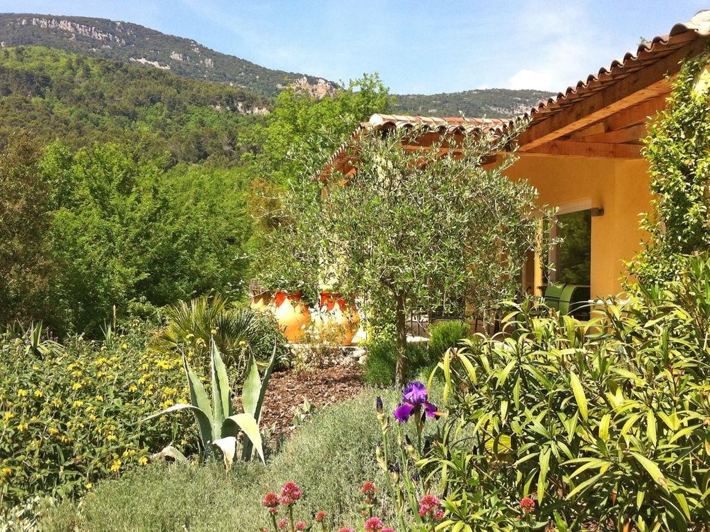 Ferienhaus Luxusvilla in Bargemon, Provence, mit Swimmingpool (153476), Callas, Var, Provence - Alpen - Côte d'Azur, Frankreich, Bild 35