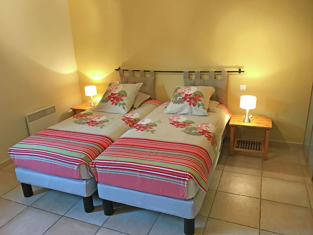 Ferienhaus Luxusvilla in Bargemon, Provence, mit Swimmingpool (153476), Callas, Var, Provence - Alpen - Côte d'Azur, Frankreich, Bild 16