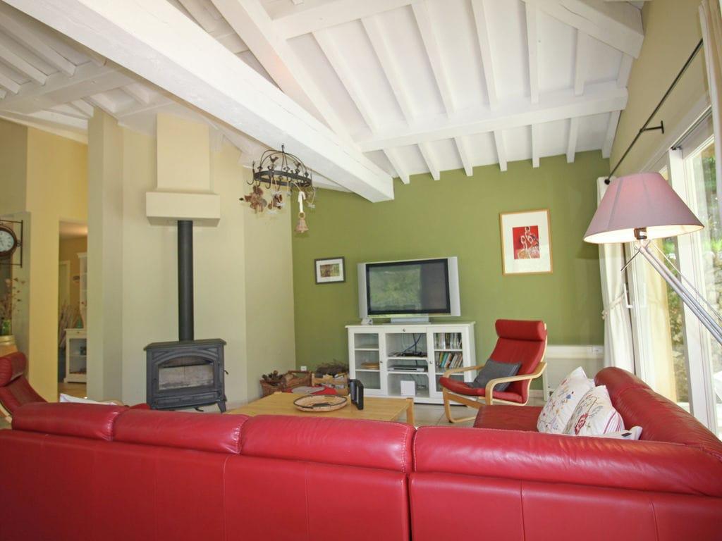 Ferienhaus Luxusvilla in Bargemon, Provence, mit Swimmingpool (153476), Callas, Var, Provence - Alpen - Côte d'Azur, Frankreich, Bild 7