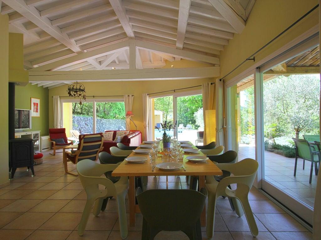 Ferienhaus Luxusvilla in Bargemon, Provence, mit Swimmingpool (153476), Callas, Var, Provence - Alpen - Côte d'Azur, Frankreich, Bild 10