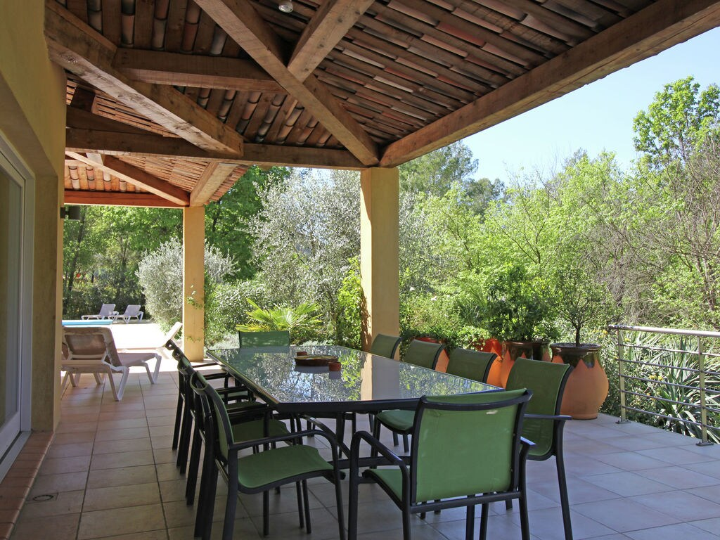 Ferienhaus Luxusvilla in Bargemon, Provence, mit Swimmingpool (153476), Callas, Var, Provence - Alpen - Côte d'Azur, Frankreich, Bild 33