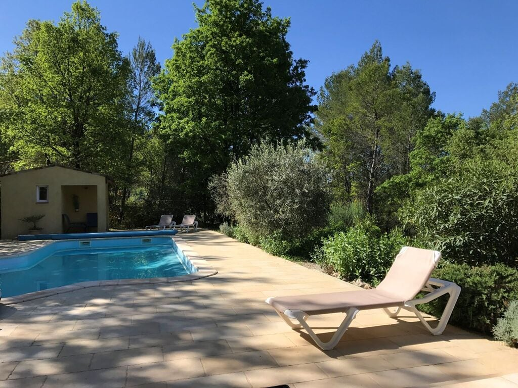 Holiday house Luxusvilla in Bargemon, Provence, mit Swimmingpool (153476), Callas, Var, Provence - Alps - Côte d'Azur, France, picture 8