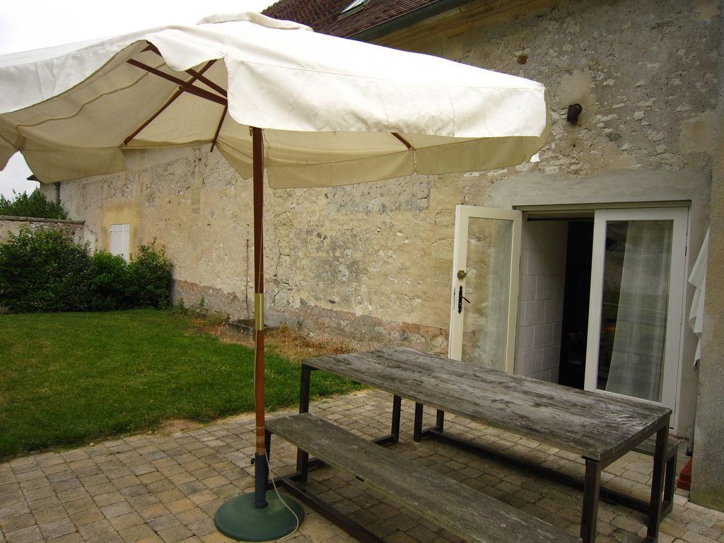 Ferienhaus Tour Sud (153479), Ocquerre, Seine-et-Marne, Paris - Ile de France, Frankreich, Bild 26