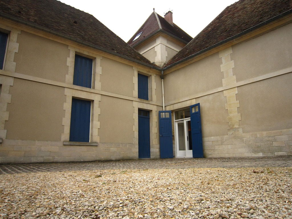 Ferienhaus Tour Sud (153479), Ocquerre, Seine-et-Marne, Paris - Ile de France, Frankreich, Bild 7