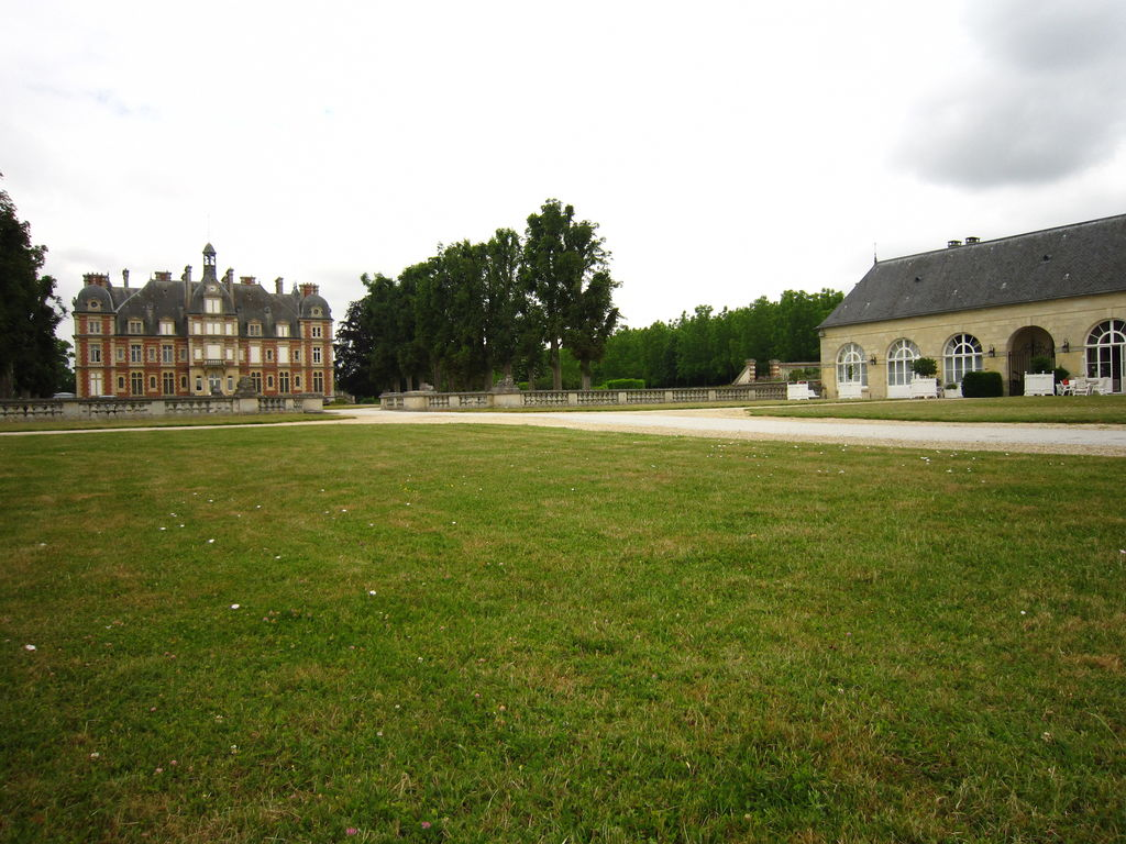 Ferienhaus Tour Sud (153479), Ocquerre, Seine-et-Marne, Paris - Ile de France, Frankreich, Bild 31
