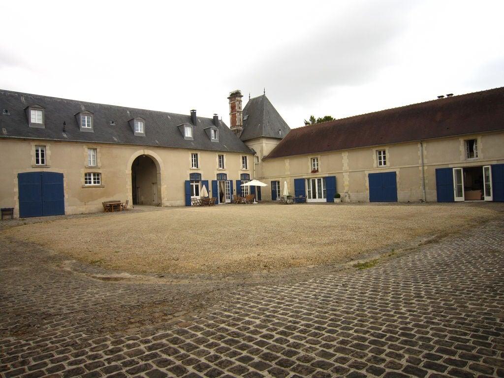 Ferienhaus Tour Sud (153479), Ocquerre, Seine-et-Marne, Paris - Ile de France, Frankreich, Bild 9