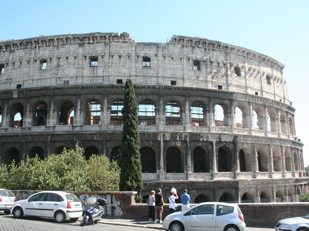 Ferienwohnung Simonetta - Mansarda (153480), Rom, Rom, Latium, Italien, Bild 10