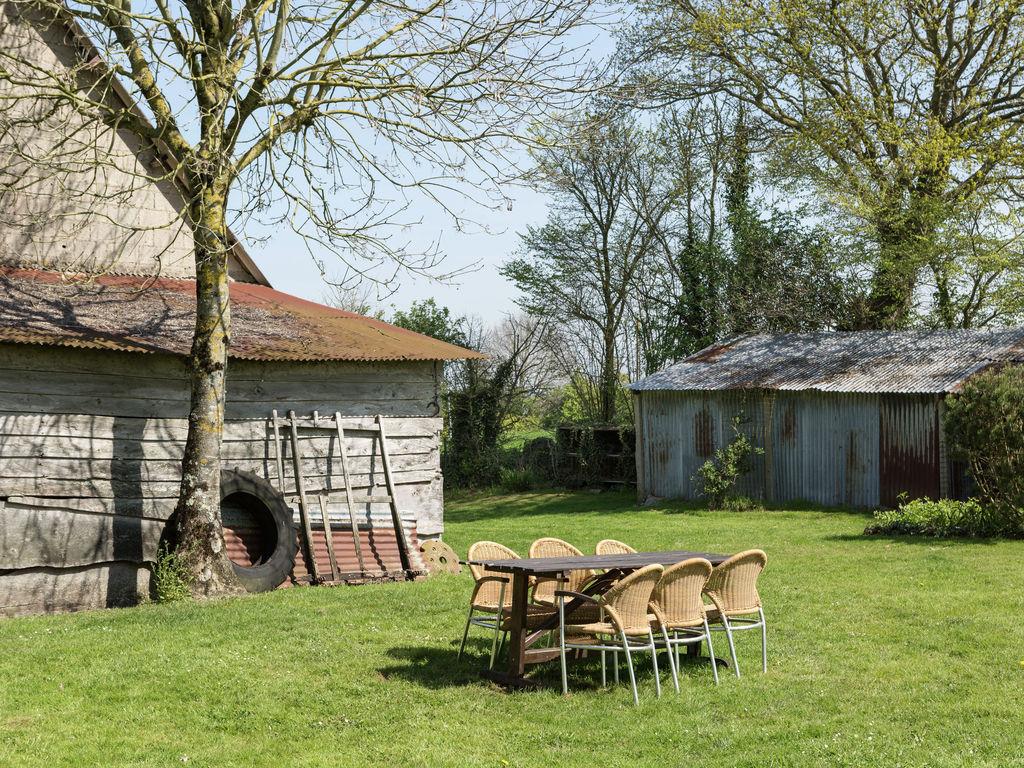 Ferienhaus La petite Grenterie (153473), Gouvets, Manche, Normandie, Frankreich, Bild 5