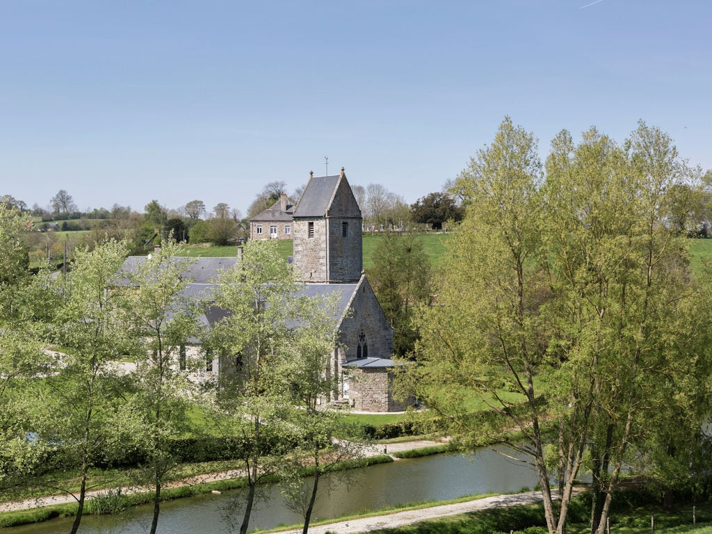 Ferienhaus La petite Grenterie (153473), Gouvets, Manche, Normandie, Frankreich, Bild 37