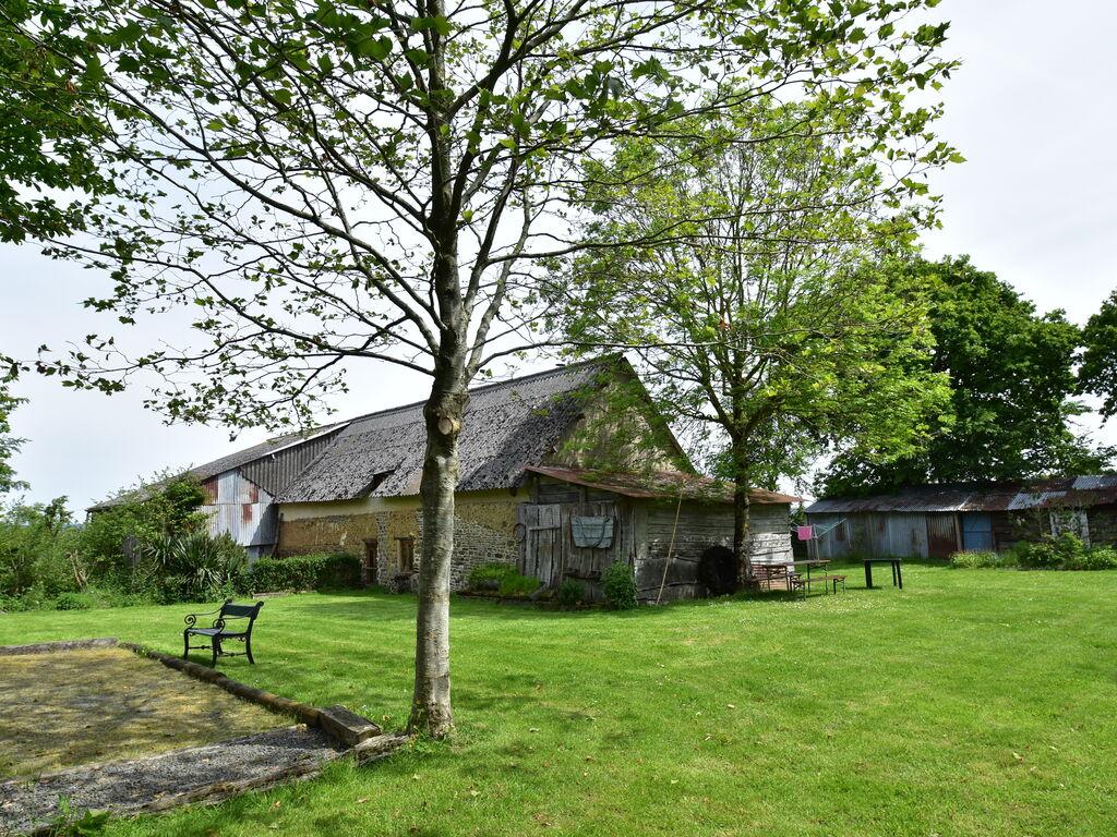 Ferienhaus La petite Grenterie (153473), Gouvets, Manche, Normandie, Frankreich, Bild 27