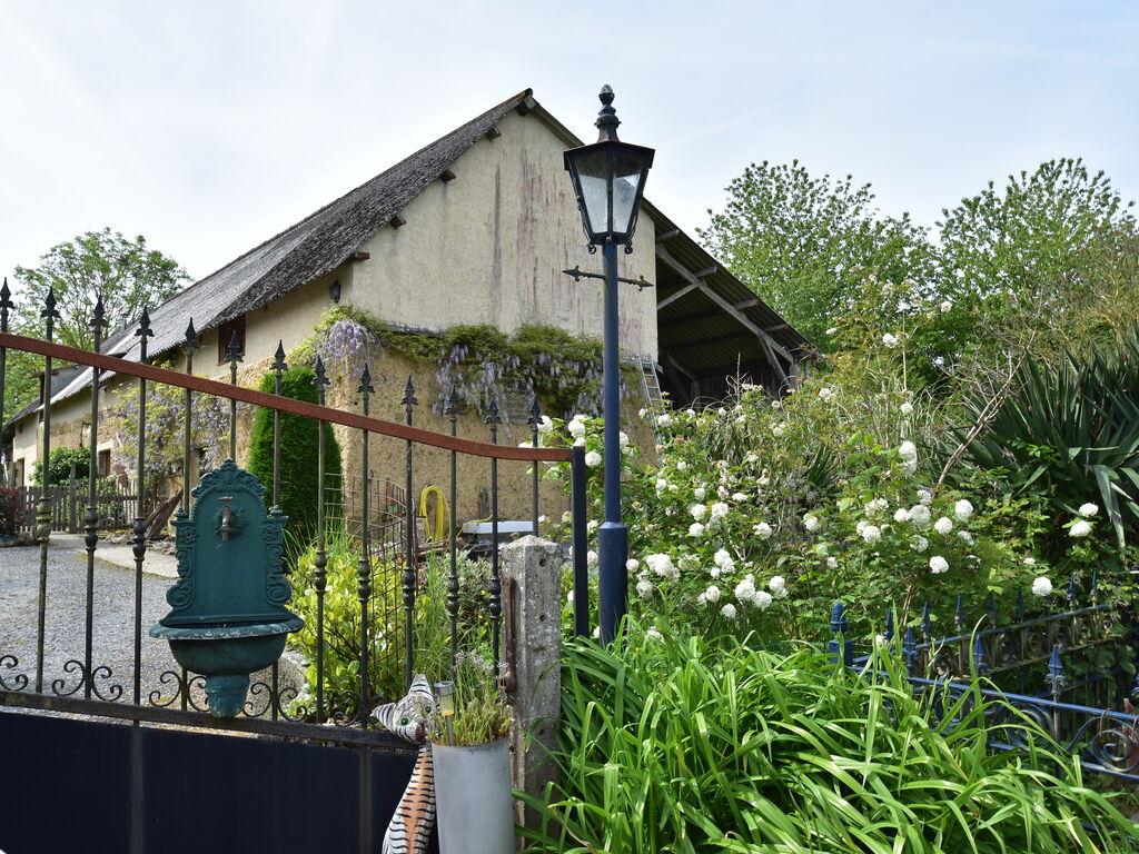 Ferienhaus La petite Grenterie (153473), Gouvets, Manche, Normandie, Frankreich, Bild 33