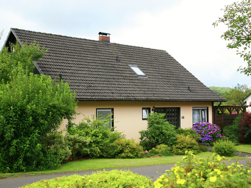 Holiday house in der Kyllburg Eifel in der Nähe des Waldes (153186), Kyllburg, South Eifel, Rhineland-Palatinate, Germany, picture 37