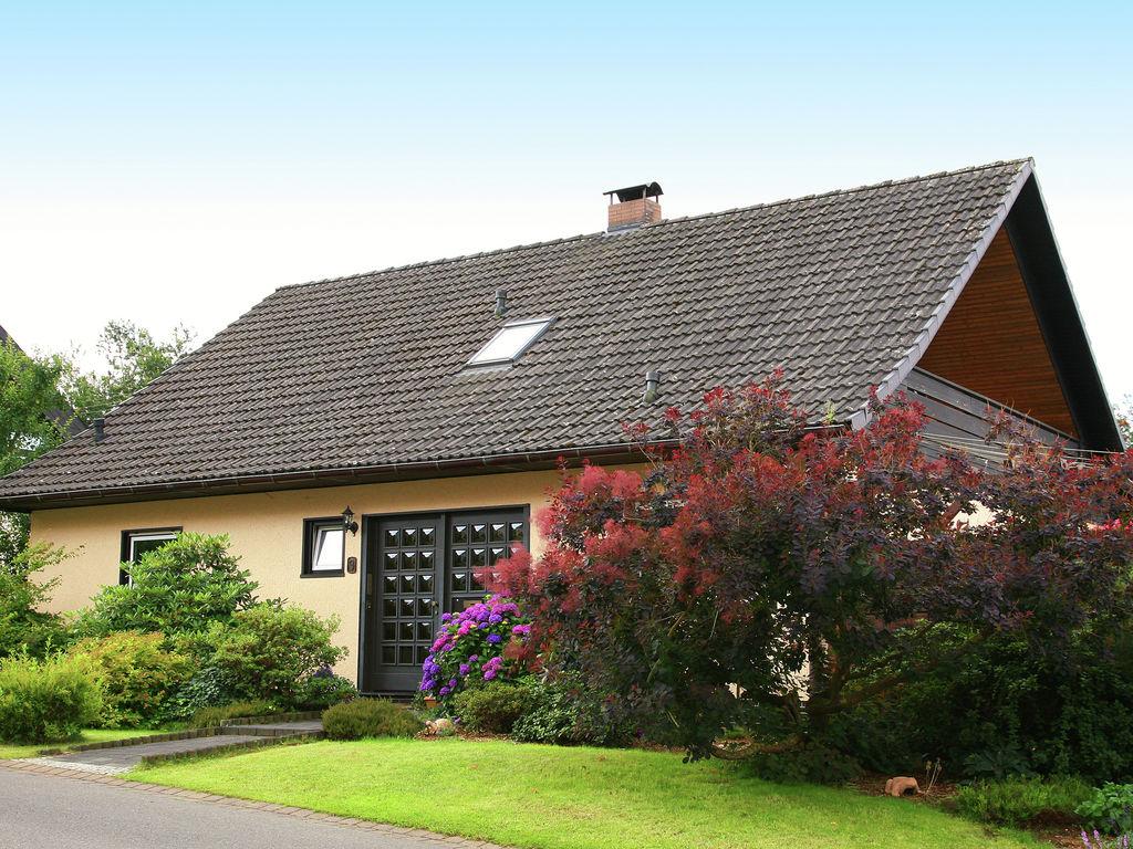 Holiday house in der Kyllburg Eifel in der Nähe des Waldes (153186), Kyllburg, South Eifel, Rhineland-Palatinate, Germany, picture 38