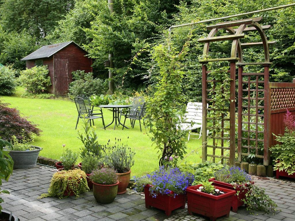 Ferienhaus in der Kyllburg Eifel in der Nähe des Waldes (153186), Kyllburg, Südeifel, Rheinland-Pfalz, Deutschland, Bild 17