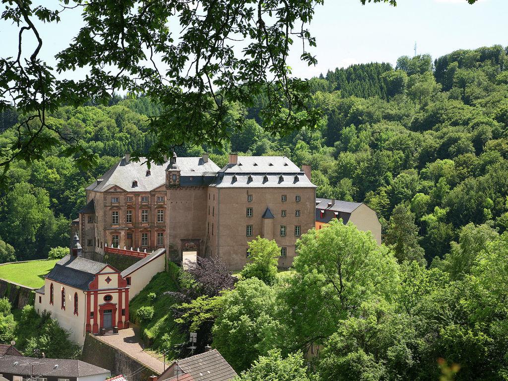 Holiday house in der Kyllburg Eifel in der Nähe des Waldes (153186), Kyllburg, South Eifel, Rhineland-Palatinate, Germany, picture 39