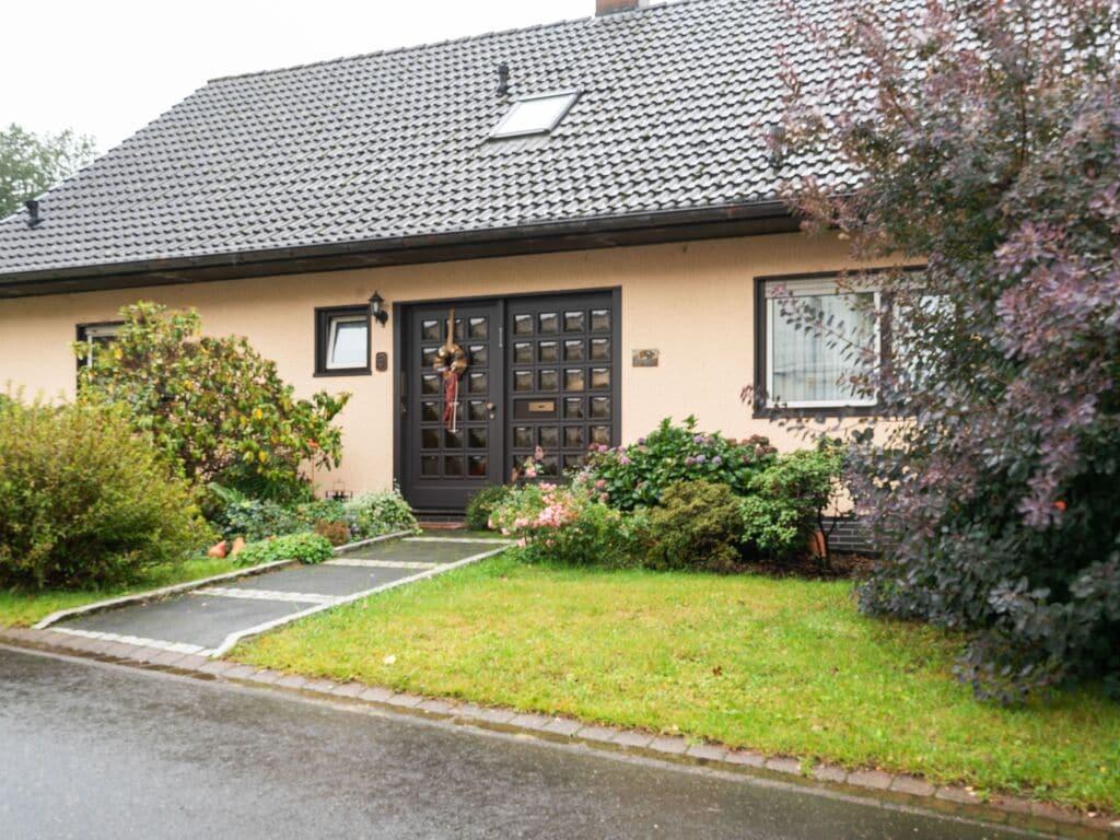 Holiday house in der Kyllburg Eifel in der Nähe des Waldes (153186), Kyllburg, South Eifel, Rhineland-Palatinate, Germany, picture 1