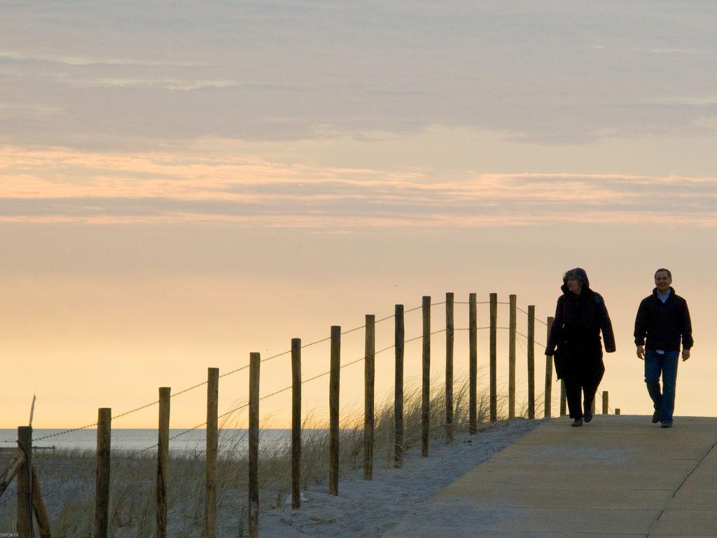Ferienhaus Einzigartiger Bungalow auf den Dünen nur 200 m vom Strand (153950), 's-Gravenzande, , Südholland, Niederlande, Bild 30
