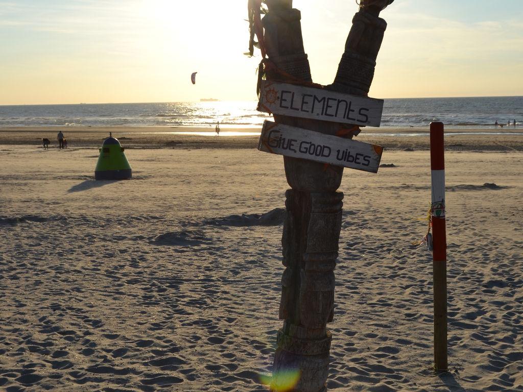 Ferienhaus Einzigartiger Bungalow auf den Dünen nur 200 m vom Strand (153950), 's-Gravenzande, , Südholland, Niederlande, Bild 32
