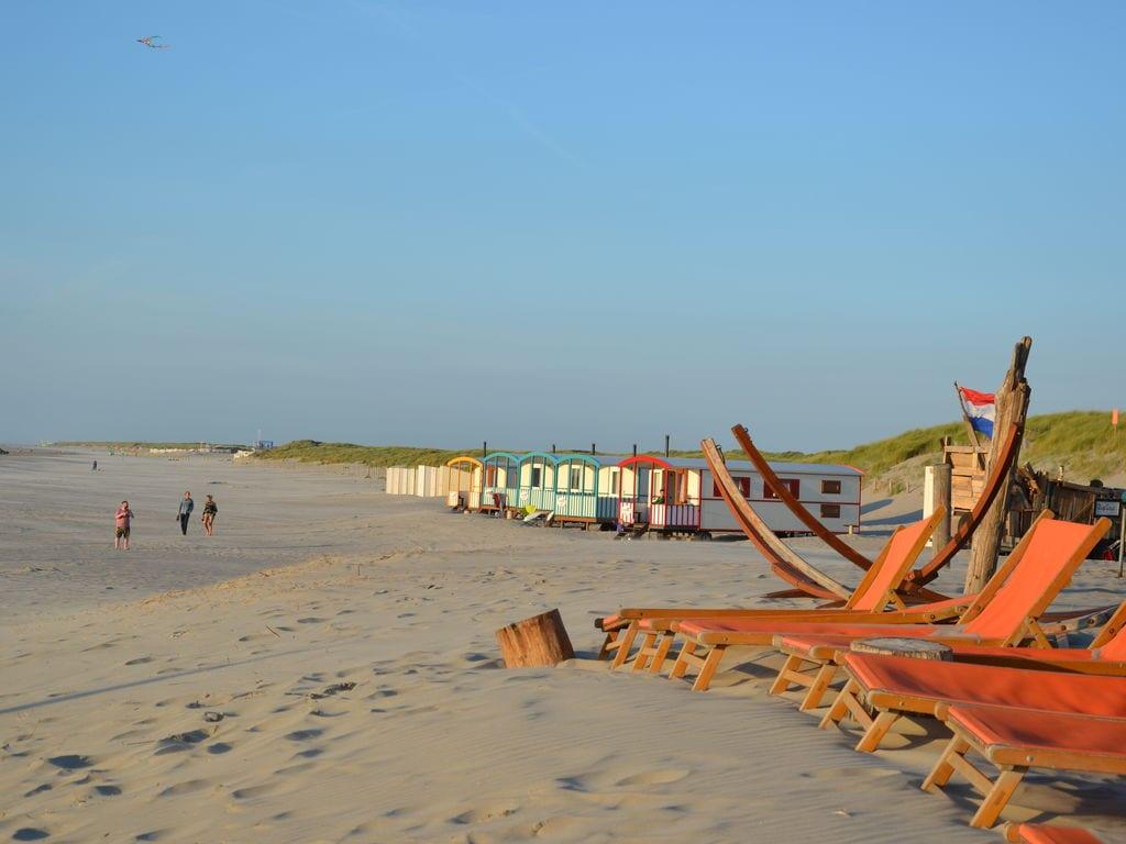 Ferienhaus Einzigartiger Bungalow auf den Dünen nur 200 m vom Strand (153949), 's-Gravenzande, , Südholland, Niederlande, Bild 30